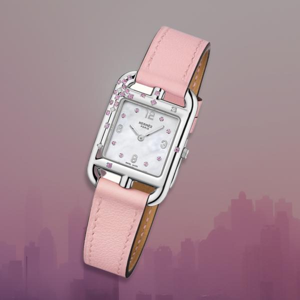 Hermès Cape Cod Watch