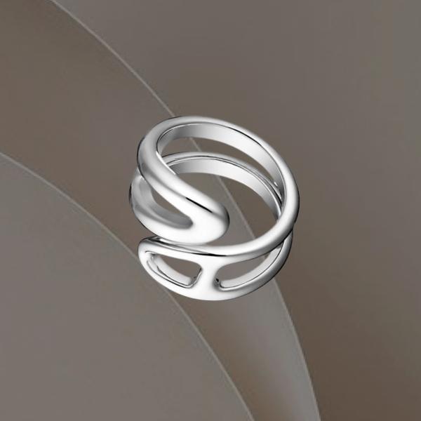 Hermès Ring Chain d'Ancre