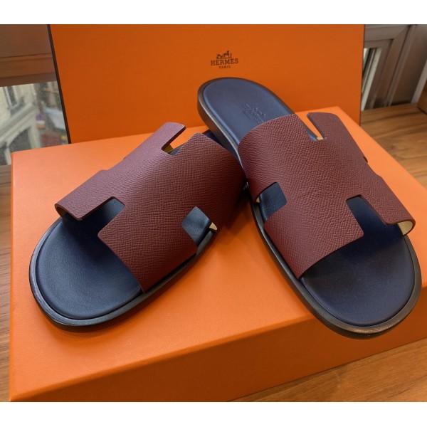 Hermès Sandale Izmir Rough H