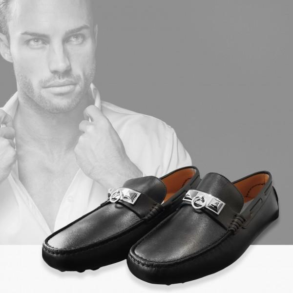 Hermès Loafer Irving