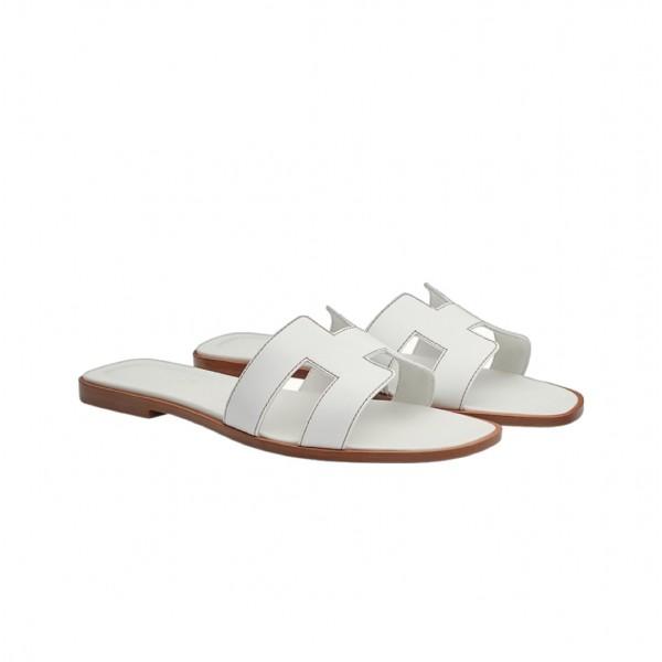 Hermès Oran sandal