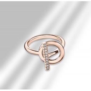 Hermès  echappe ring