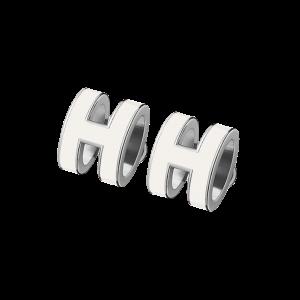 Hermès earrings  Pop H