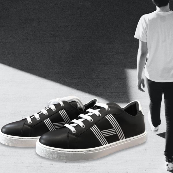 Hermès Sneakers Avantage