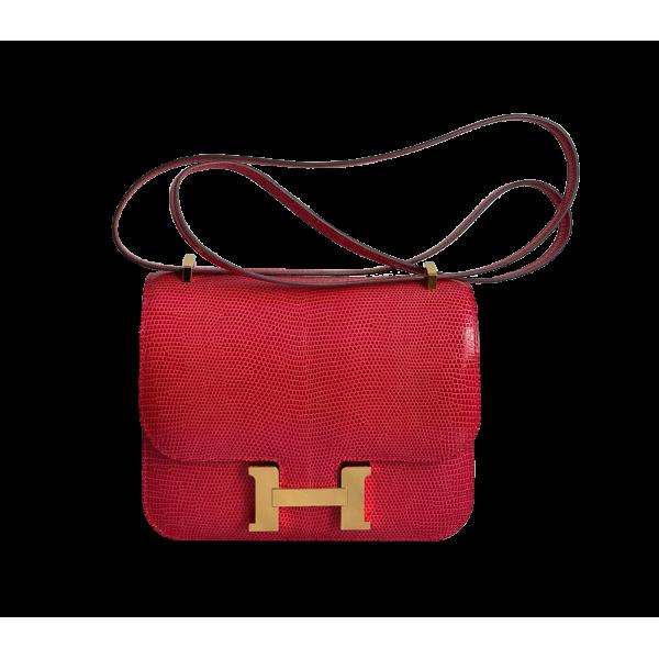 Hermès Constance 24 Lezard
