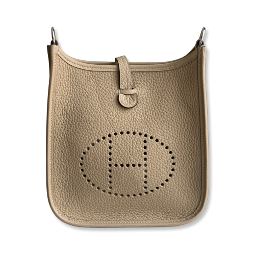 Hermès Evelyne Mini Trench