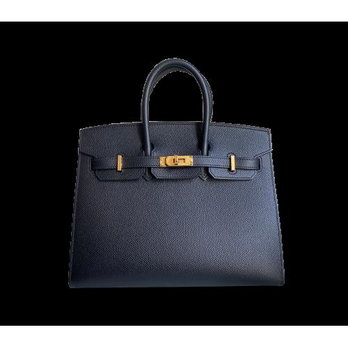 Hermès Birkin 25 Black
