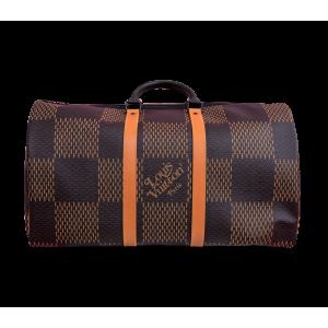 Louis Vuitton Keepall Nigo