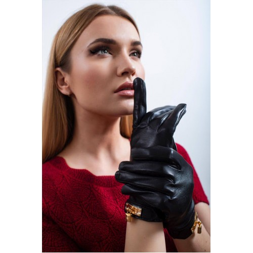 Hermès Gloves Soya